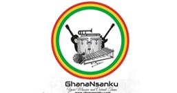 ghanansaku